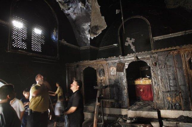 56d08 greek2borthodox2bchurch2bin2bthe2bwest2bbank2bwas2bset2bon2bfire2bin2bseptember2b20062bamidst2ba2bwave2bof2banger2bat2bpope2bbenedict2bxvi27s2bcomments2bon2bislam Islamul se raspandeste in Romania ! Noi crestinii, vom pati ca cei din Siria?